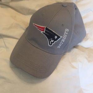 Patriots Ball Cap